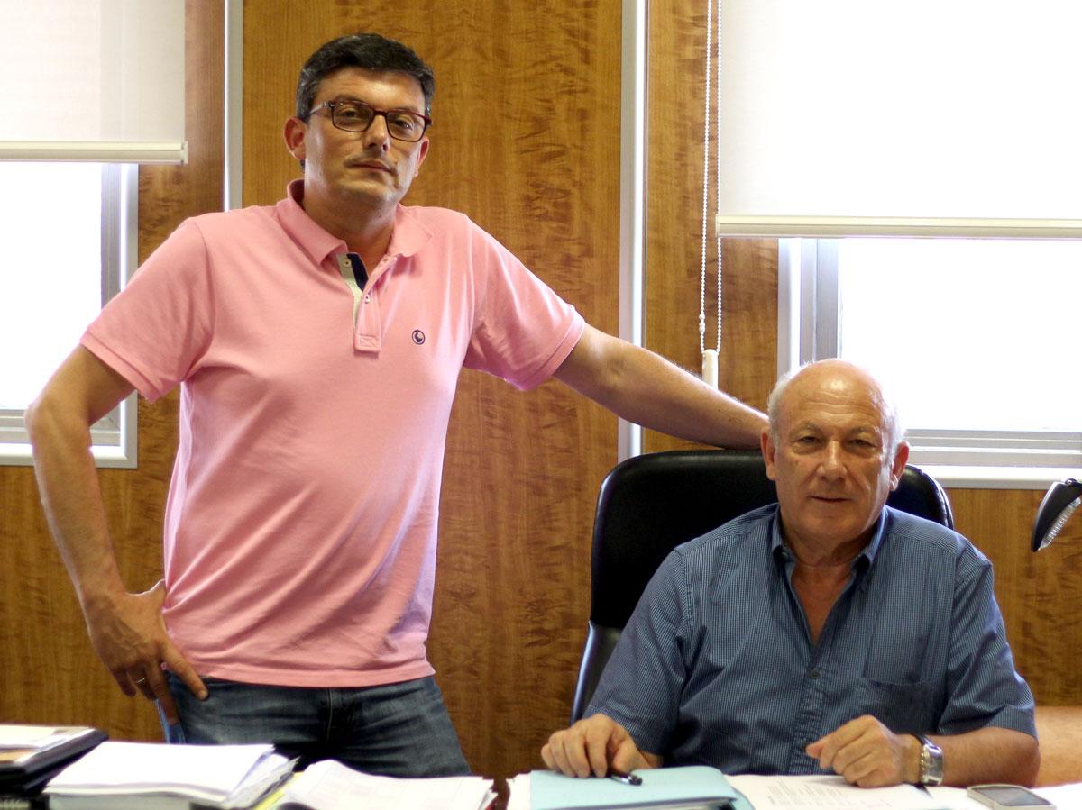 Ramón Dorado